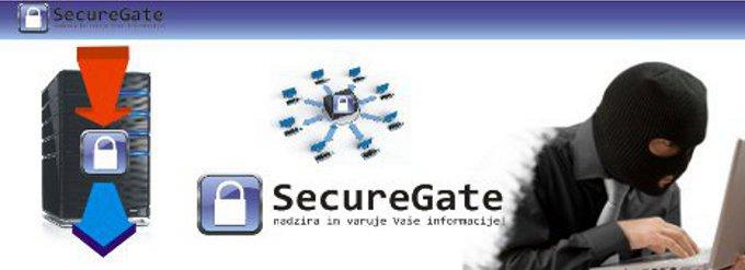 Secure GATE!